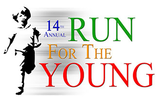 Run 4 the Young 2016