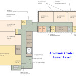 Academic Center - Lower Level