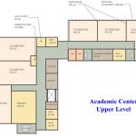 Academic Center - Upper Level