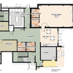 Residential Unit - Lower Level