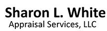 sharon white logo