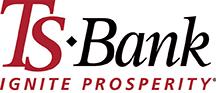 ts bank logo