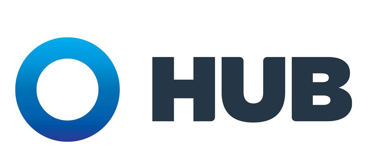 OHub logo