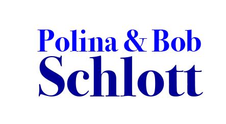 polina and bob schlott