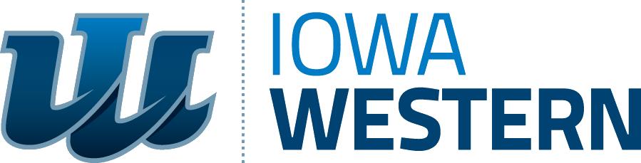 iowa western primary logo